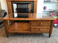 Ducal Solid Pine Coffee Table