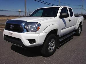 2014 Toyota Tacoma SR5 V6 4X4~BLUETOOTH~CRUISE~MAGS~CAMERA DE RE