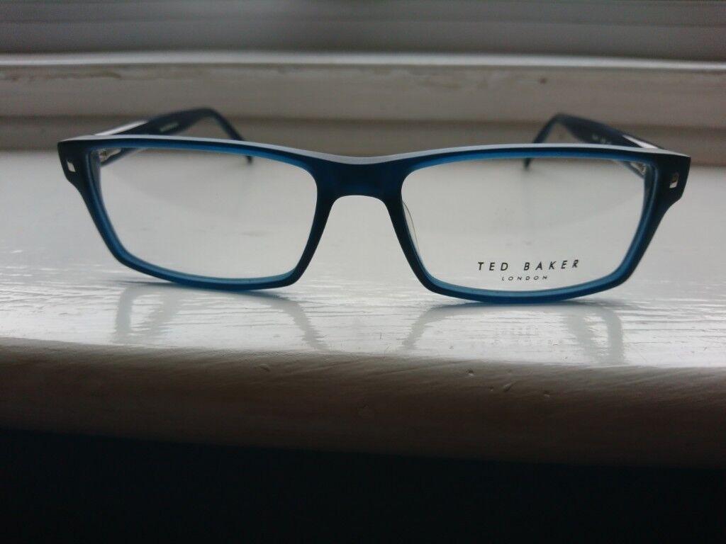 a34825c6f 2 x Glasses frames TED BAKER