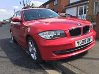 2009 BMW 1 Series 116i 2.0 Sport 5 Door