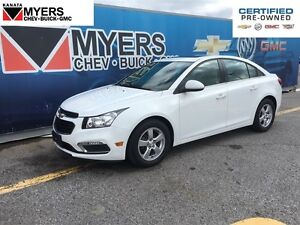 2016 Chevrolet Cruze LT LEATHER SUNROOF LOADED