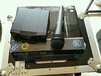 Akg radio mic brand new
