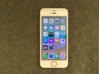 iPhone 5s(EE, BT, Virgin |14 Day Guarantee|16GB|Deliver+Post|Apple|Gold) []