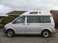 2008 VW campervan