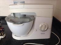 Kenwood Chef Electric Mixer vintage
