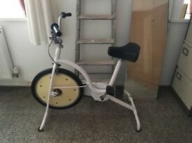 Excercise Cycle for sale