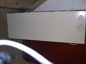 Heatstore HSP2000T, HSP1600T, HSP1200T Panel Heaters