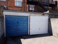 Garages to rent: High Street, Lee-on-the-Solent Portsmouth - NEW DOORS, IDEAL FOR STORAGE