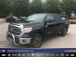 2014 Toyota Tundra   NO ACCIDENTS   TRD OFFROAD  