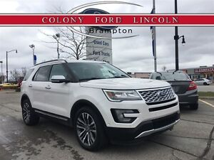 2017 Ford Explorer SPECIAL PURCHASE FROM FORD!