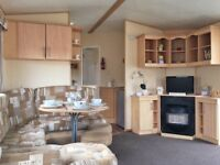 Holiday Home By The Sea in Wales, Sited Used Static Caravan For Sale, Borth ,Ceredigion, Brynowen