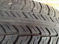 Pirelli part worn tyre EXCELLENT CONDITION