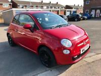 2012 Fiat 500 twinair 0.9t 12mot !!!!