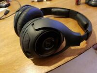 Sennheiser RS 160 Over-Ear Wireless Over-Ear Headphones - Black
