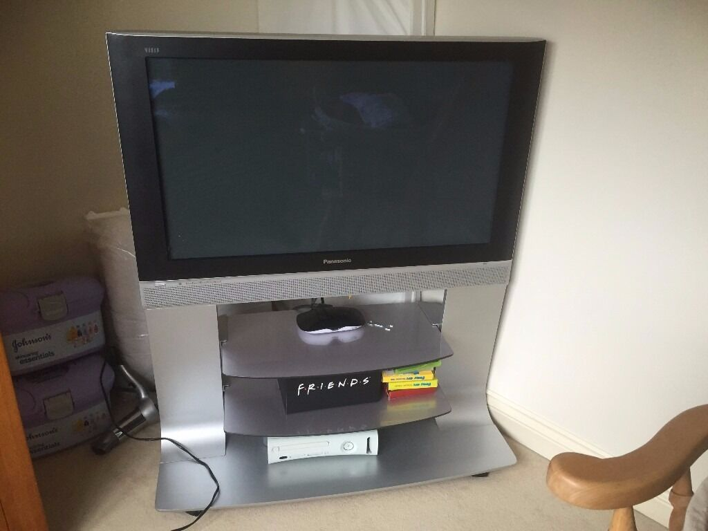 Panasonic 40 Inch Plasma Tv