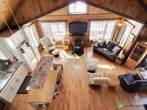 187 000$ - Maison à un étage et demi à vendre à La Doré