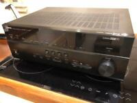 Yamaha rx-v675 amazing amp 5 star what hifi