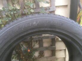 "Pirelli Scorpion Verde Tyre 20""x255x55"