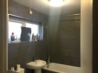 Large double room in flat