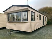 Static Caravans For Sale Starting From £15,995 PAYMENT OPTIONS AVAIABLE North West 12 Month Sea View