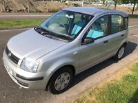 FIAT PANDA DYNAMIC ONE OWNER FROM NEW