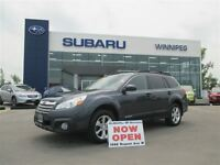 2013 Subaru Outback Limited w/Technology Package!