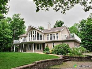 549 900$ - Maison 2 étages à vendre à Cantley