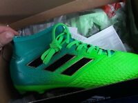 Football boots brand new