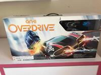 Overdrive game