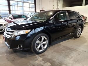 2013 Toyota Venza V6 | BLUE-TOOTH | ALL POWER OPTIONS | CERTIFIE