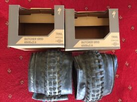 Specialized Butcher Grid 27.5 * 2.6 Mountain Bike Tyres