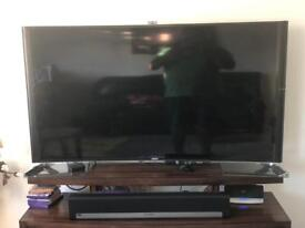 Excellent 65inch Sony curved Tv for sale