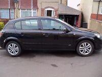 Vauxhall Astra 1.7 SXi CDTi