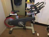 Life Fitness , LifeCycle GX Exercise Bike