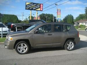 2007 Jeep Compass SPORT - TRACTION AVANT