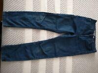 Next skinny jeans age 12