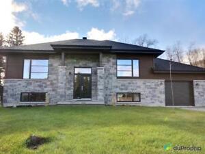 374 000$ - Bungalow à vendre à Mont-Tremblant (St-Jovite)