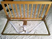 BabyDan bed guard