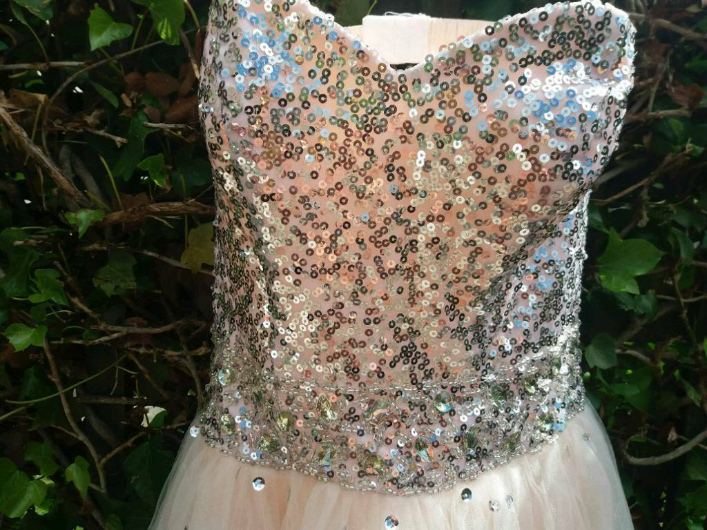 Gorgeous summer ball gown prom dress | in Selkirk, Scottish Borders ...
