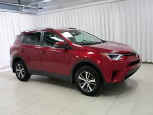 2018 Toyota RAV4 LE AWD SUV. $229 B/W !! MUST BE SEEN !! w/ BACK