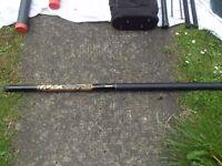 Fishing tackle: Pole 7-M Arrow Light pole (Masterline).