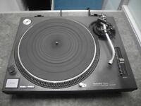 Technics SL-1210 MK 2 Turntable