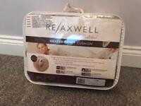 Relaxwell Heated Cushion by dreamland