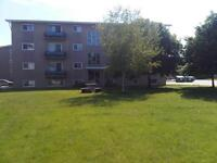 1 bedroom units available Aug & Sept