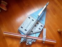 SIGMA ART 5B 62cm Professional tile cutter {Used} £220.00 ono