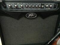 Peavey 75w guitar amp