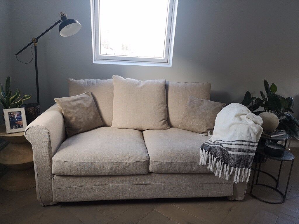 Ikea Gronlid two seater sofa | in Earls Court, London ...