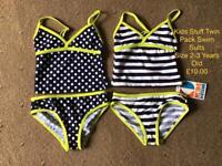 Kids Swim Suit