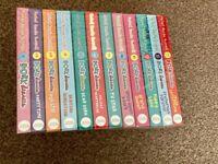 Dork diaries full book set / gifts