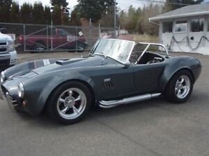1965 Shelby Cobra Replica Prince George British Columbia image 2